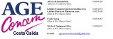 25th May Age Concern table Top Sale on Camposol