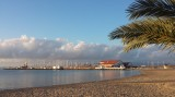 Blue sky and sunshine for Wednesday in the Costa Cálida