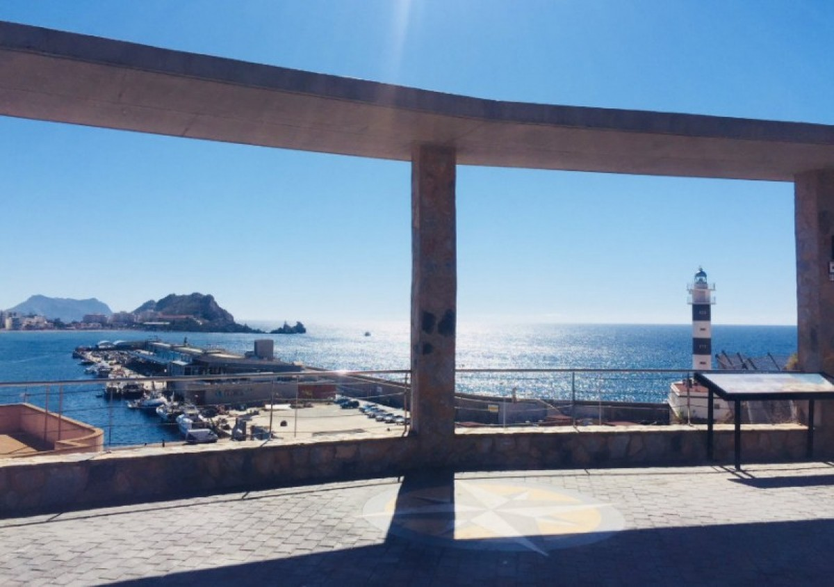 Warm and sunny over the weekend in the Costa Cálida as Murcia avoids the rain again