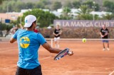 La Manga Club offers pre-tournament tennis training in la Manga Club Cup, 22nd to 23rd June