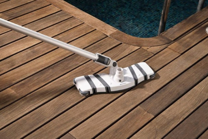 Basic pool cleaning tips for pool owners in the Murcia Region