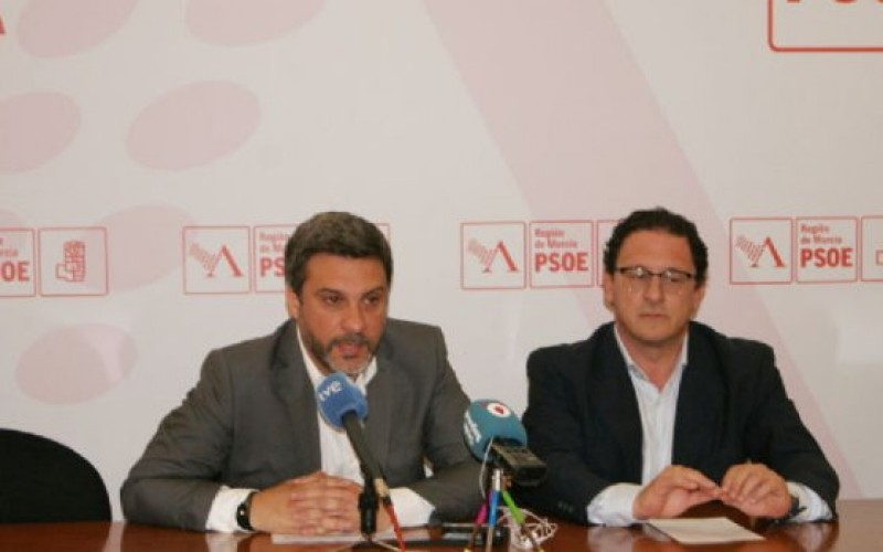 Mazarrón residents could be exempted from paying the motorway toll on the AP-7