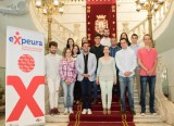 12 youngsters from Cartagena to gain work experience in the UK this summer