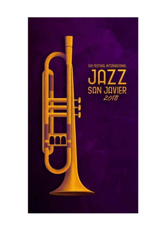 30th June to 28th July San Javier Jazz Festival 2018