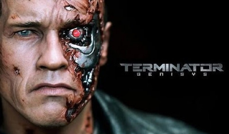 <span style='color:#780948'>ARCHIVED</span> - Filming of Terminator 6 in Corvera: preparations begin on Monday