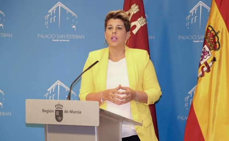 <span style='color:#780948'>ARCHIVED</span> - Murcia government to lodge objections to the Ministry's Mar Menor recommendations