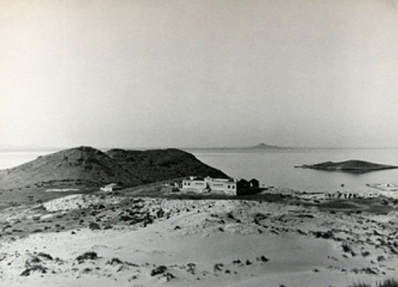 <span style='color:#780948'>ARCHIVED</span> - La Manga del Mar Menor was sold for 47 euros in 1863!