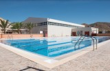 Registration open for Mazarrón summer swimming courses and other sporting activities