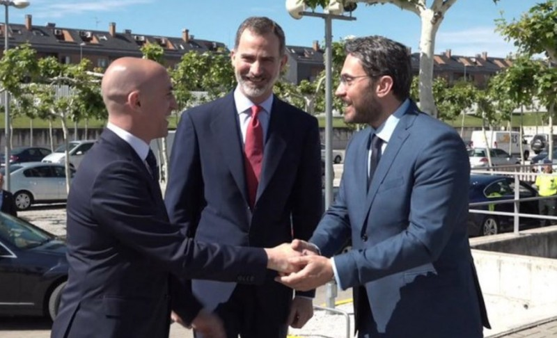 Murcia and Spanish news round-up week ending 15th June 2018