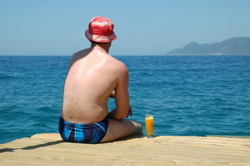 Murcia government issues melanoma skin cancer reminder