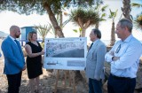Puerto de Mazarrón seafront walk extension moves a step closer