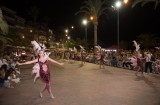 Guest troupes named for Puerto de Mazarrón Summer Carnival