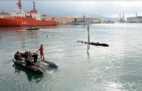 Submarine rescue exercises this month in Cartagena