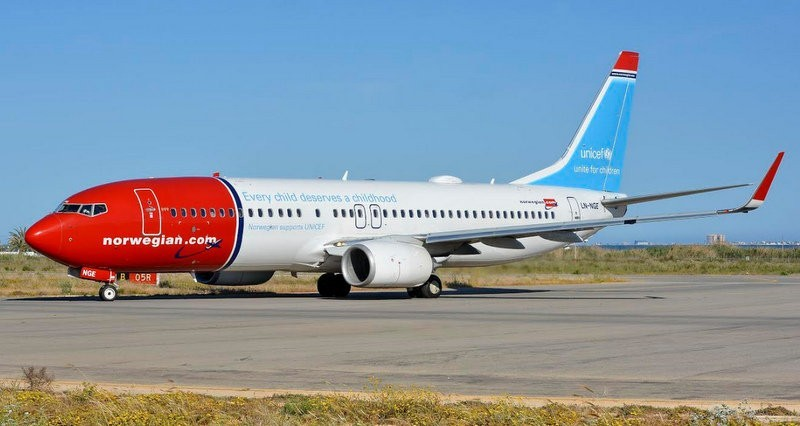 IAG faces Lufthansa rival bid in efforts to acquire Norwegian
