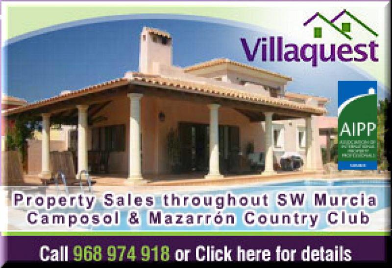 Villaquest S.L. Estate Agents