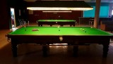 New Yorks Bar, Restaurant and Snooker Centre Lo Santiago Gea y Truyols
