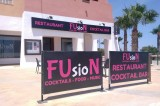 FUsioN Bar and Restaurant, live sports and the best in pub grub in the Mar Menor Golf Resort