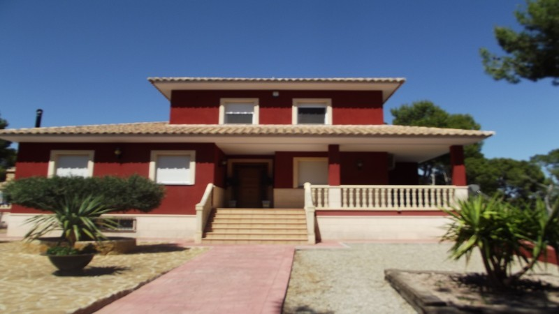 €370000 Stunning Executive Villa for sale Totana Private ad