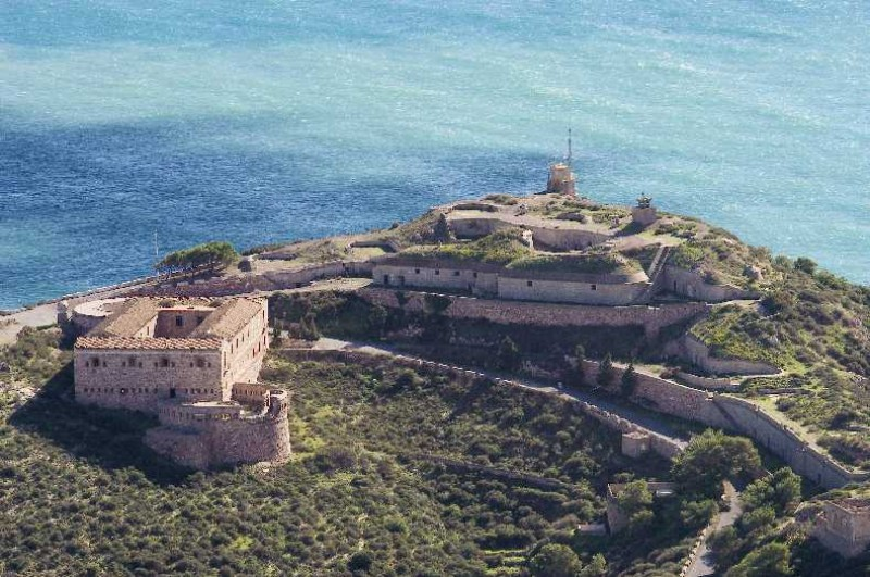 Spanish government urged to intervene to protect the Fajardo gun battery in Cartagena