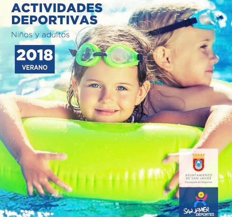 6th to 15th  July 2018: what's on in the municipality of San Javier