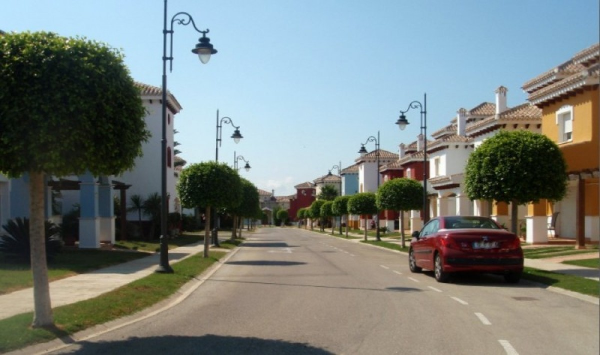 Spain's bad bank looks to increase Murcia property sales