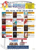 Tuesday 17th July ENGLISH LANGUAGE cinema at the Multicines Hornillo in Águilas