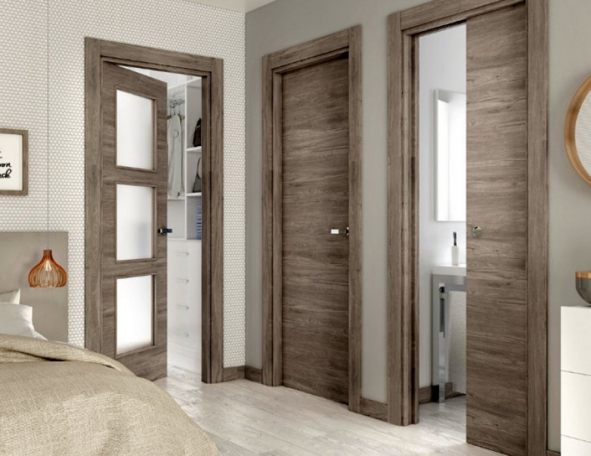 28th July, Leroy Merlin  Cartagena and Murcia free workshops: changing and hanging interior doors