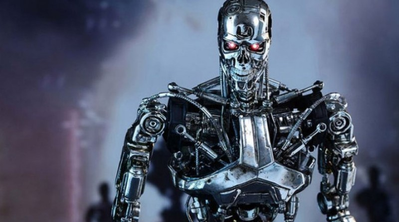 <span style='color:#780948'>ARCHIVED</span> - Terminator returns to Cartagena!
