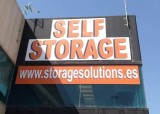Storage Solutions, short and long term storage in Los Alcázares and Balsicas