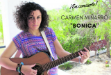 24th August concert and supper in Lorca castle with Carmen Miñarro Bonica
