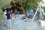 More pre-Neanderthal findings at this year's Cueva Negra dig in Caravaca