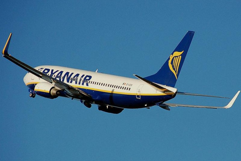 <span style='color:#780948'>ARCHIVED</span> - Ryanair face more problems as pilots strike in northern Europe