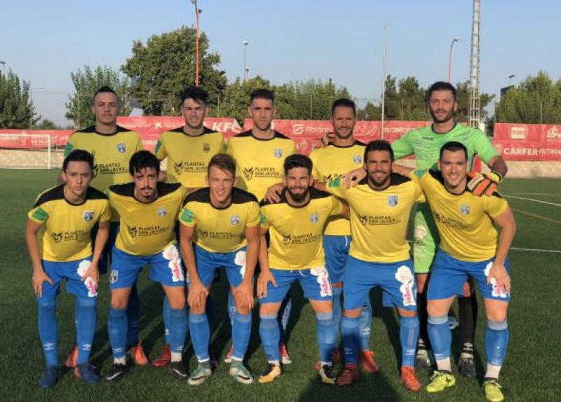 <span style='color:#780948'>ARCHIVED</span> - 2018/19 season tickets to watch Mar Menor FC on sale for just 50 euros!