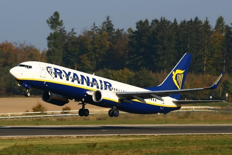 At least 24 flights in Spain cancelled due to Ryanair pilots strike on Friday