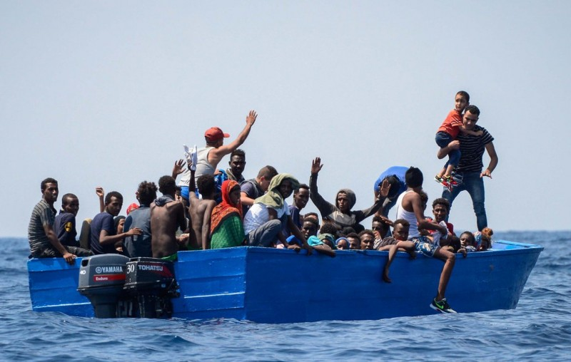 Spain unwilling to accept more central Mediterranean migrants