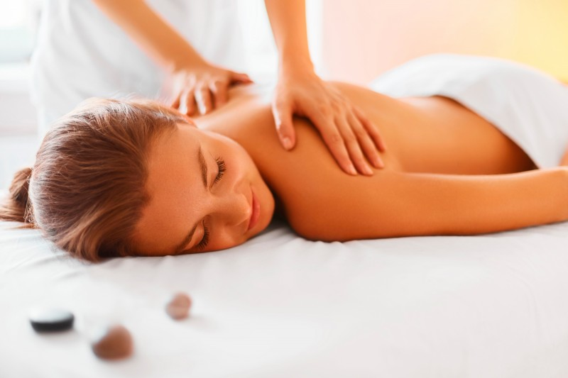 Treat your skin to a post-summer freshen-up at the la Manga Club Wellness Centre