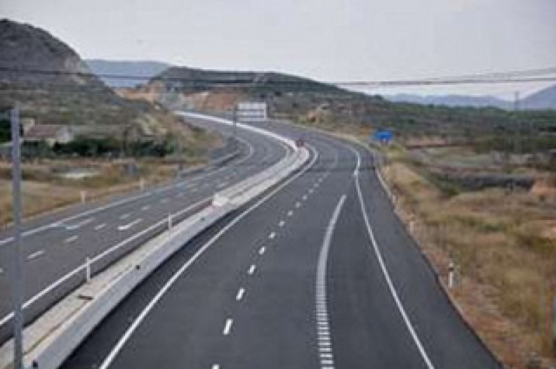 <span style='color:#780948'>ARCHIVED</span> - Cartagena-Vera ghost motorway contract will not be put out to tender this year