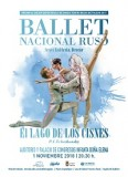 Thursday 1st November Swan Lake by the Russian National Ballet in Águilas