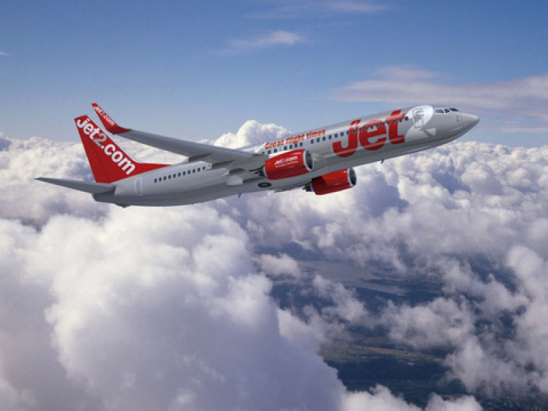 Jet2.com taking on 150 staff in Alicante