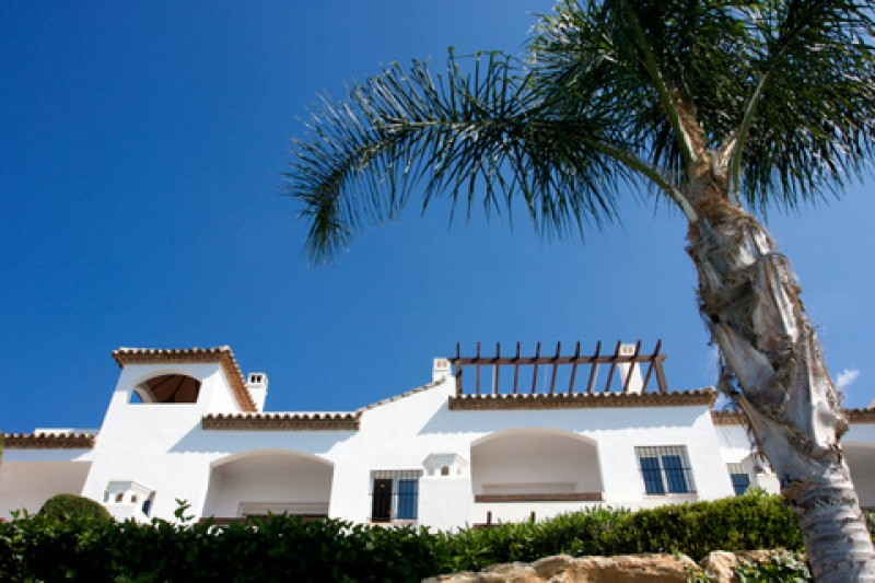 Spanish property sales up by 16 per cent in July