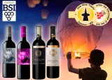 Four gold medals for BSI Bodegas San Isidro at the Asia Wine Trophy