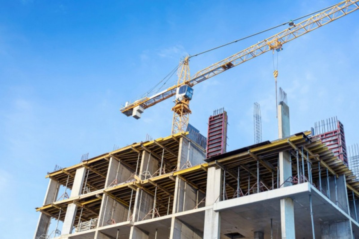 53 per cent more jobs in the Murcia construction sector as the property market recovers