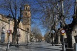 21st October Free guided tour of Caravaca de la Cruz old quarter