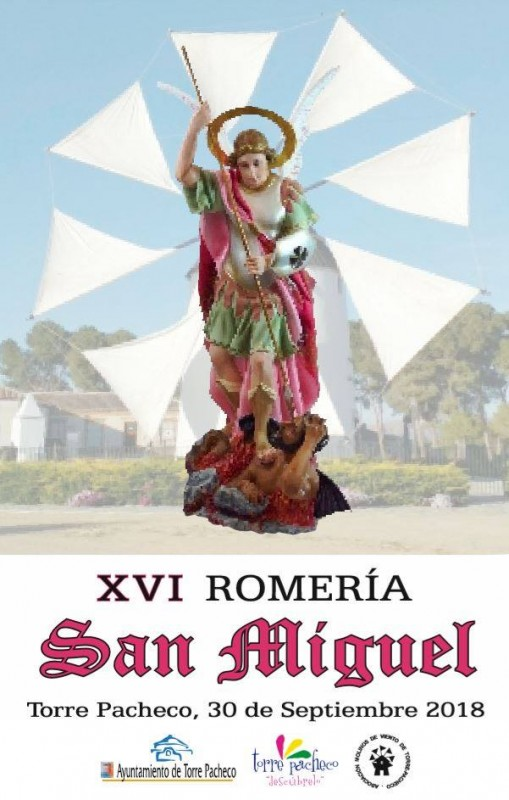 30th September Romería of San Miguel in Torre Pacheco