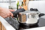 Safety warnings issued after San Javier woman is injured by exploding pressure cooker