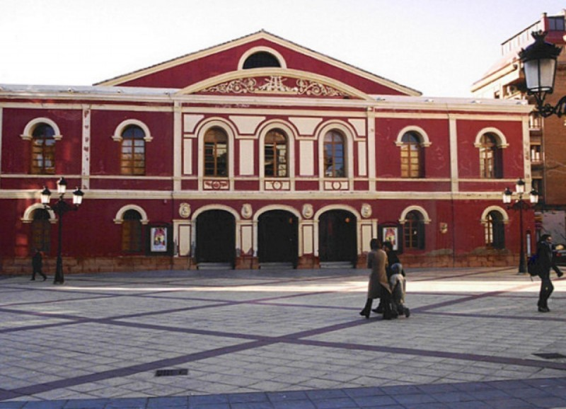 13 events programmed for 2018/19 season at the Teatro Guerra in Lorca