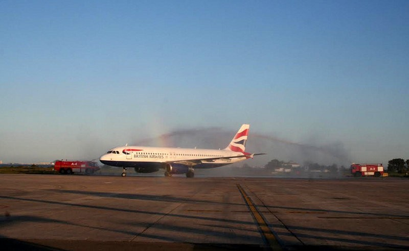 BA abandon plans for Murcia-Heathrow flights next summer