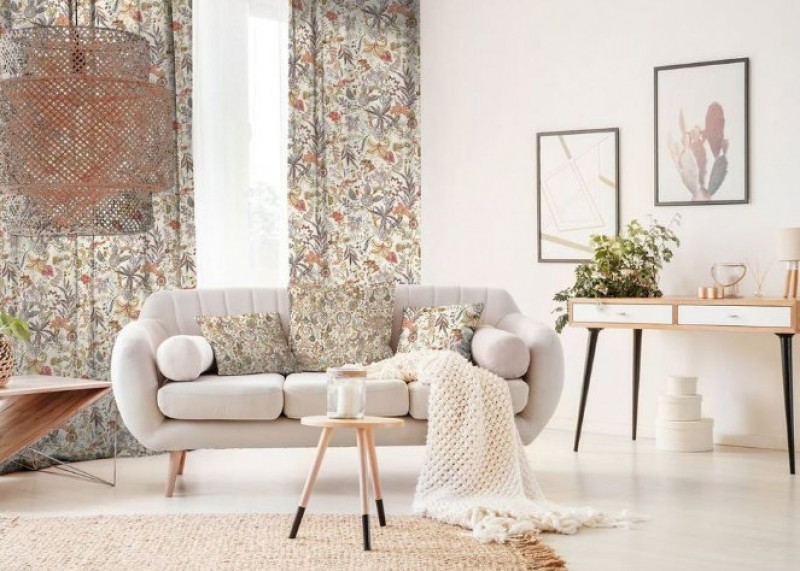 20th October, free textile home decoration workshops at Leroy Merlin stores in Murcia