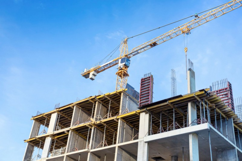 47 per cent increase in residential construction in Murcia this year