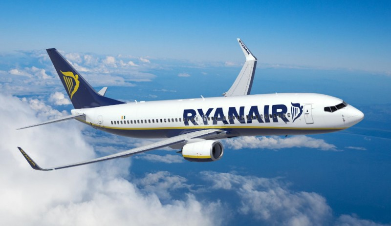 Ryanair confirm no decision has yet been made relating to Corvera airport transfer and flights